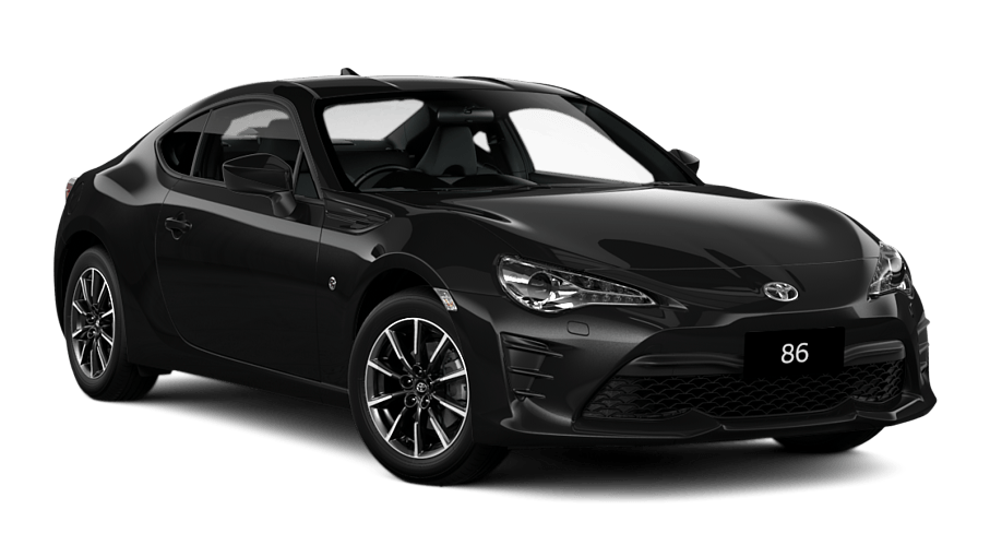 Toyota 86 Design Ideas