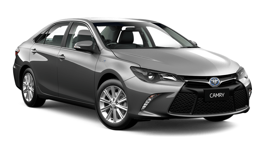 Camry Atara Car Sales