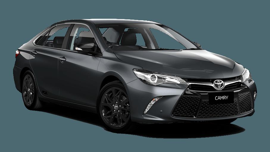 Camry Rz Petrol Melbourne City Toyota