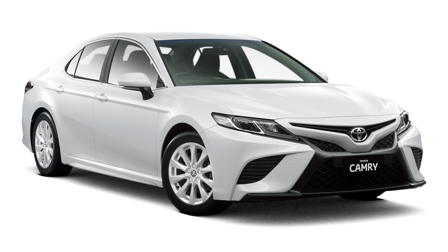Camry Ascent Sport Petrol Nunawading Toyota