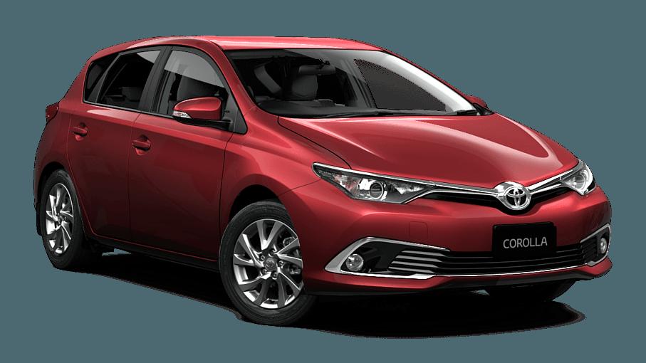 Corolla Ascent Sport Hatch Cvt Cessnock Toyota