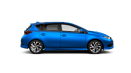 View our Corolla stock at Gowans Toyota