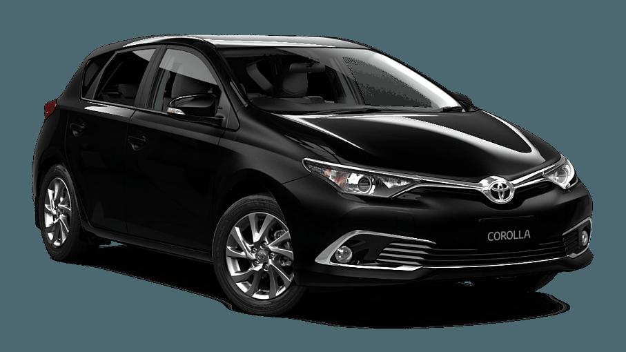 Corolla Ascent Sport Hatch Manual Blood Toyota