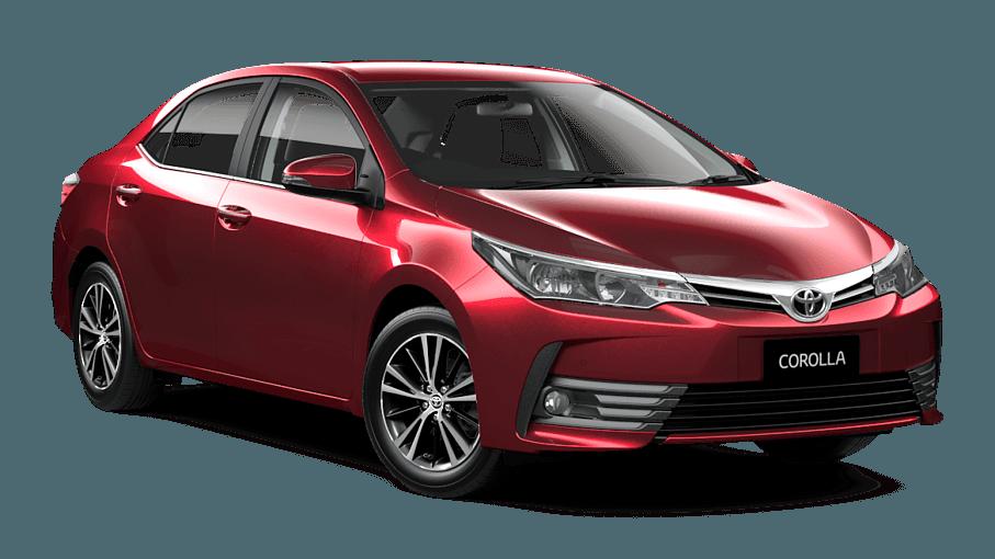 Melville Toyota Car Service