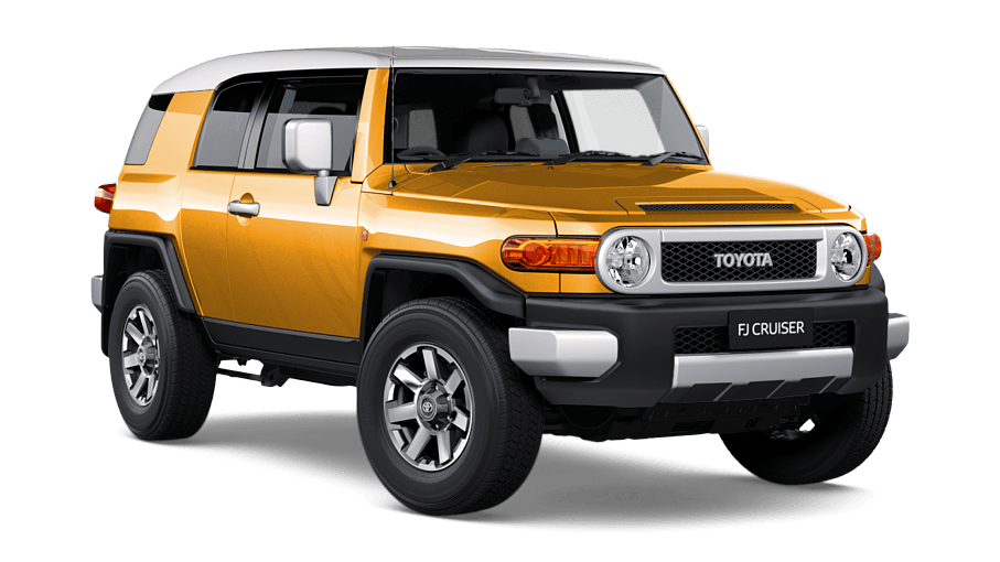 North Point Toyota >> FJ Cruiser | Northpoint Toyota