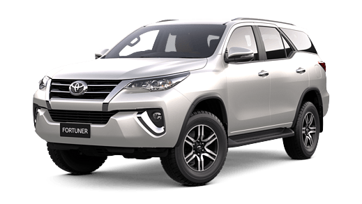 new fortuner gxl automatic in stock at cmi toyota