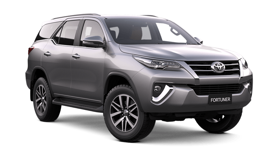 Fortuner Crusade Automatic Chatswood Toyota