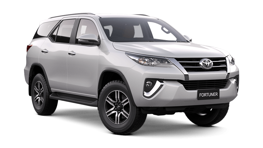 fortuner gxl automatic cmi toyota