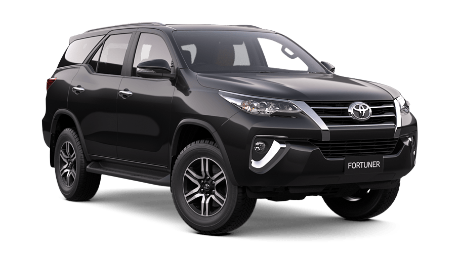 Fortuner Gxl Automatic Chatswood Toyota
