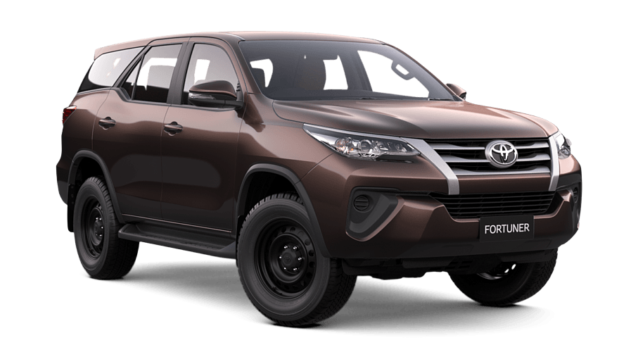 fortuner gx manual cmi toyota