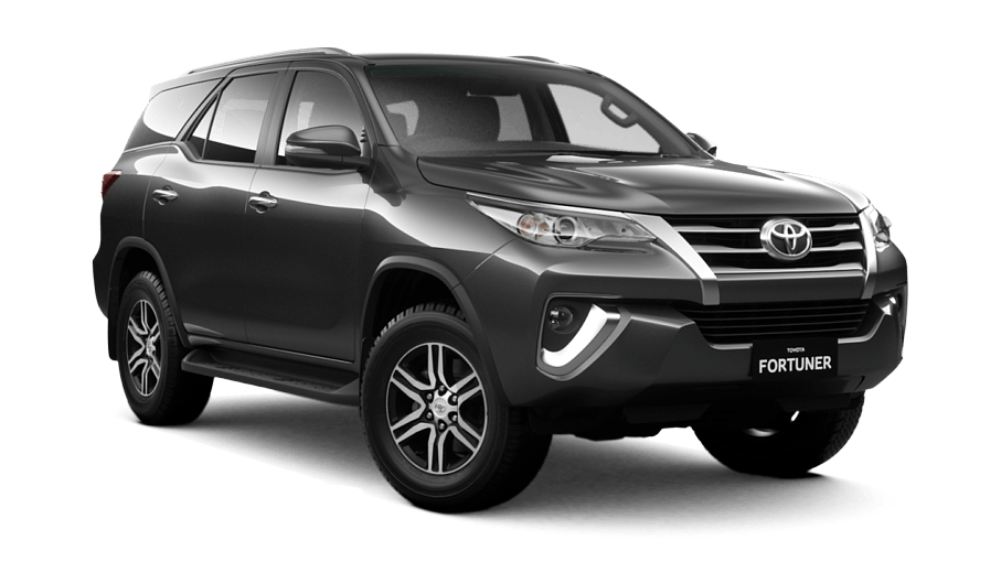 Fortuner GXL Automatic