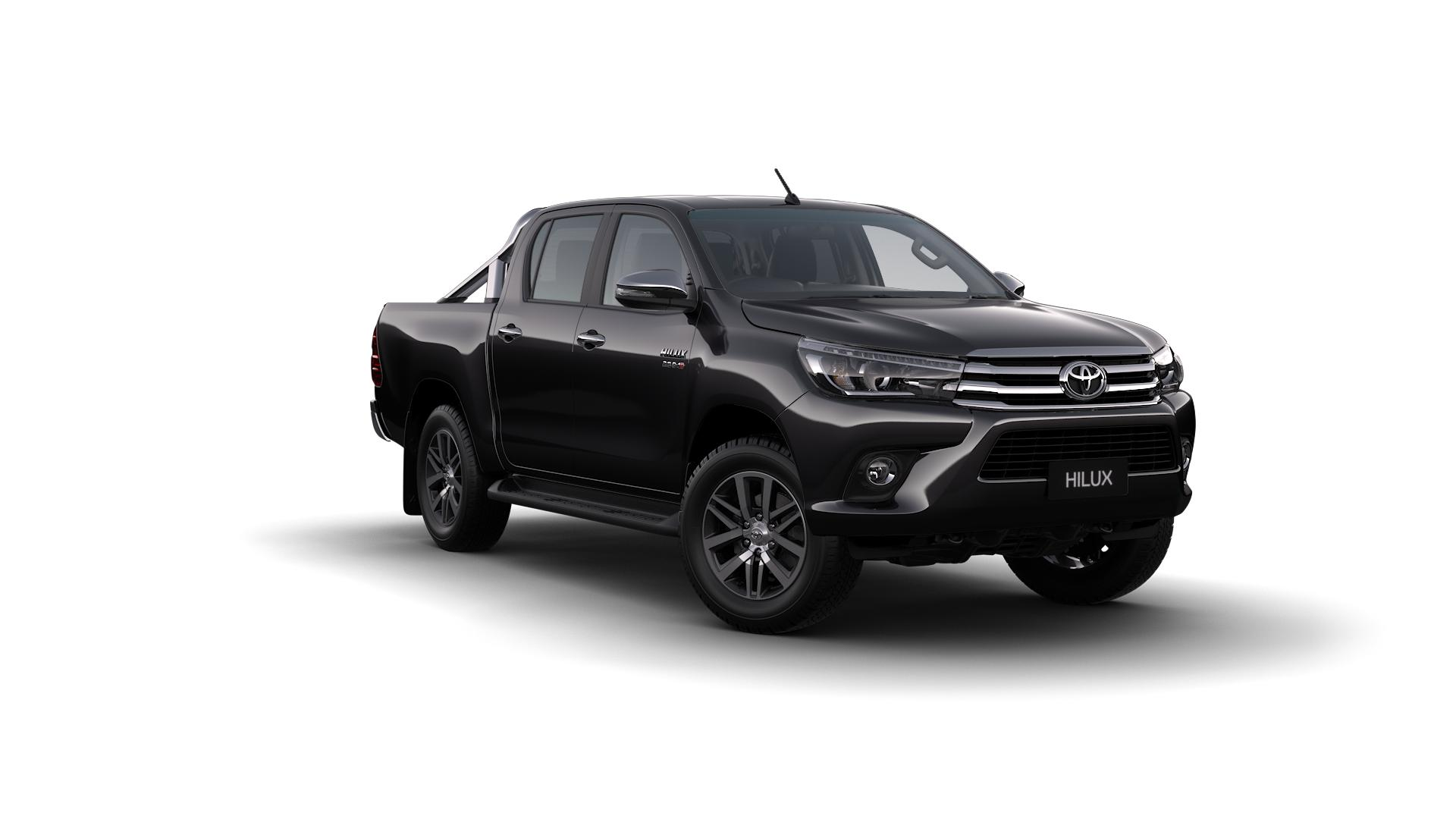 2013 toyota hilux sr5 auto cars. Black Bedroom Furniture Sets. Home Design Ideas