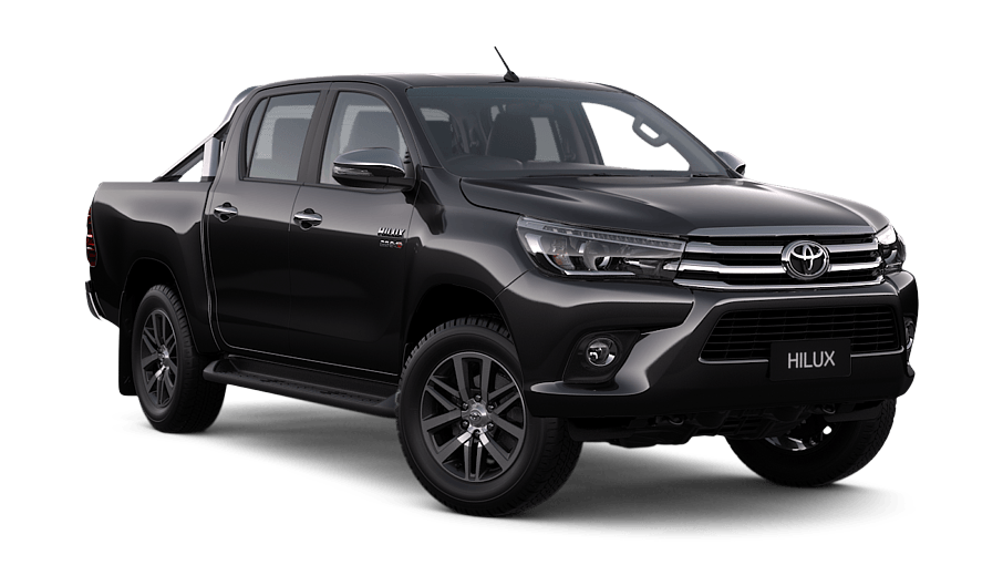 hilux 4x4 sr5 double cab pick up gowings toyota. Black Bedroom Furniture Sets. Home Design Ideas