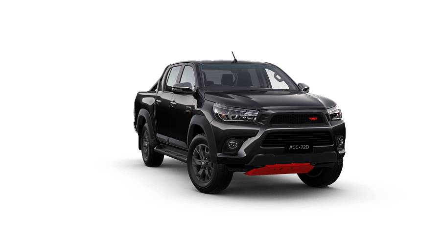 HiLux 4x4 SR5 with TRD Sports Pack%
