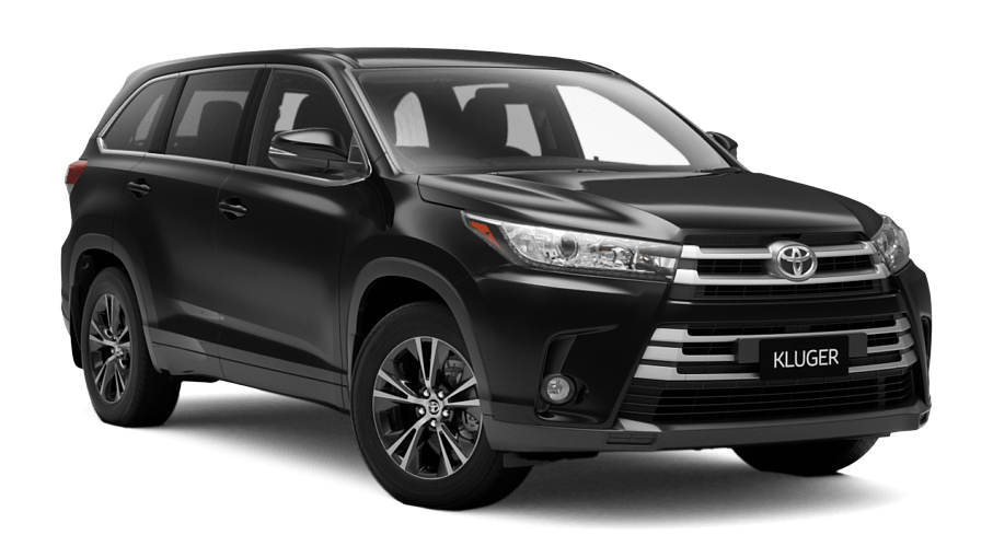 Kluger GX 2WD | Chatswood Toyota