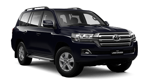 new arrivals 9a10b 0339f Your Toyota LandCruiser 200 GXL Turbo-diesel