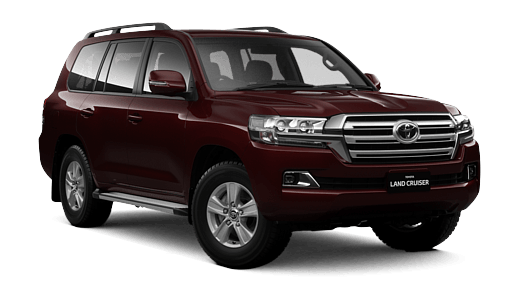 official photos 341ae e05a1 Your Toyota LandCruiser 200 GXL Turbo-diesel with Kinetic Dynamic  Suspension System