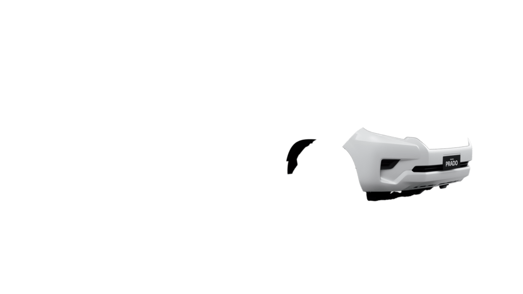 Accessories | Prado | Toyota Australia