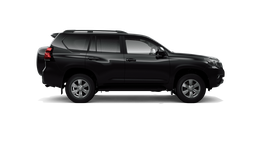 View our Prado stock at Waverley Toyota