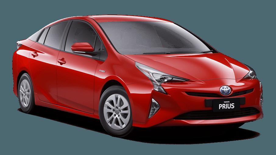 Prius | Newcastle Toyota