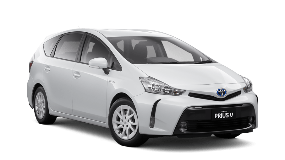 Prius v chatswood toyota fandeluxe Image collections