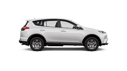 View our RAV4 stock at Goulburn Toyota