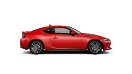 View our 86 stock at Midland Toyota