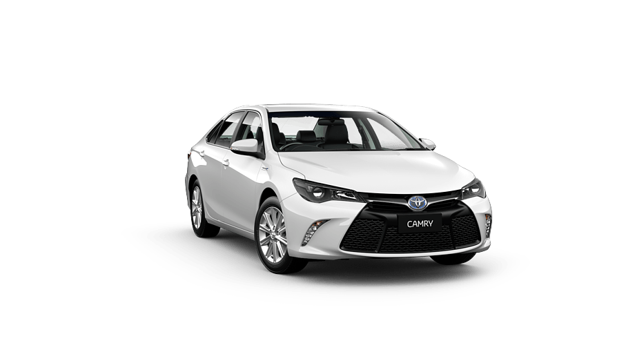 Camry Atara S Hybrid