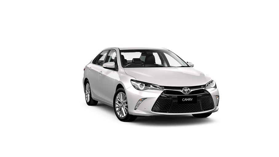 Camry Atara SL Great Value