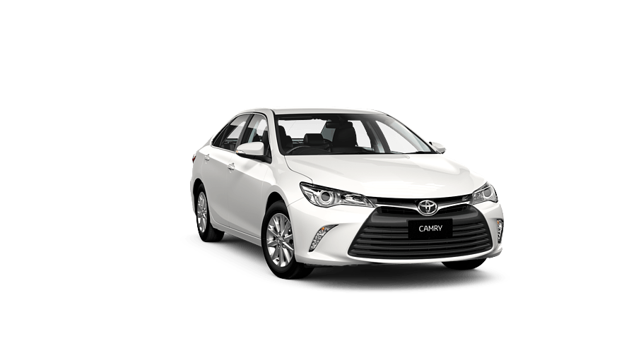 Camry Altise Great Value