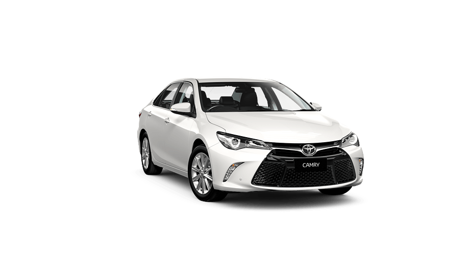 Camry Atara S Hybrid Great Value