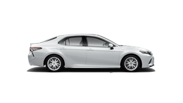 View our Camry stock at Jarvis Toyota