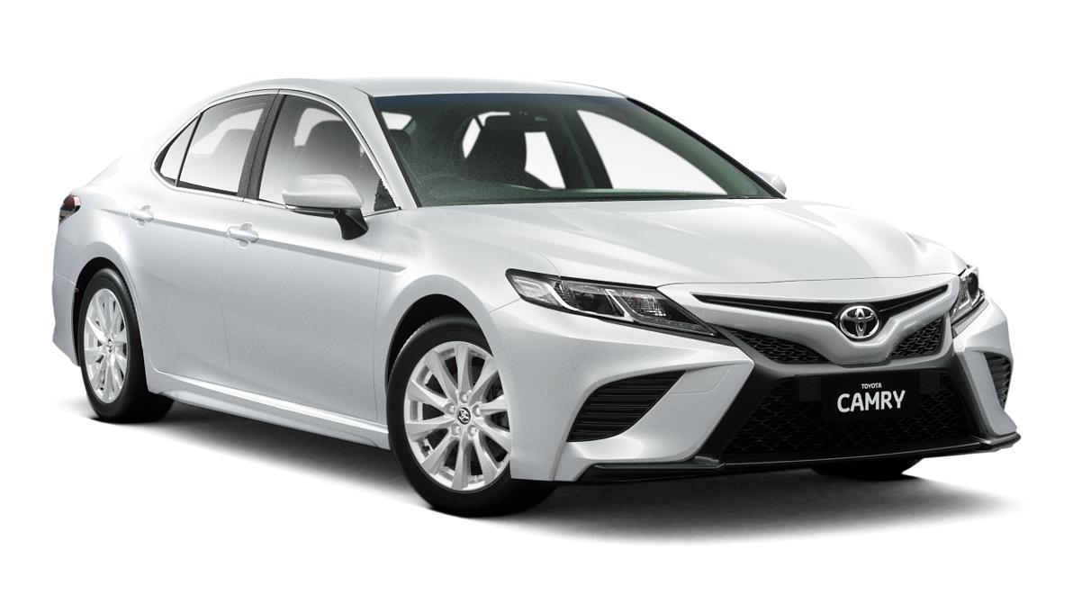 ee3b4283b2 Toyota Camry Ascent Sport Petrol