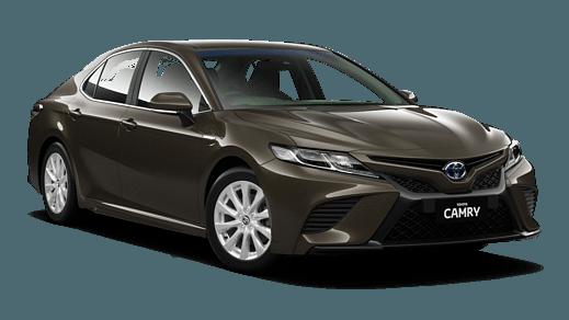 camry ascent sport hybrid toyota 5l automatic sedan