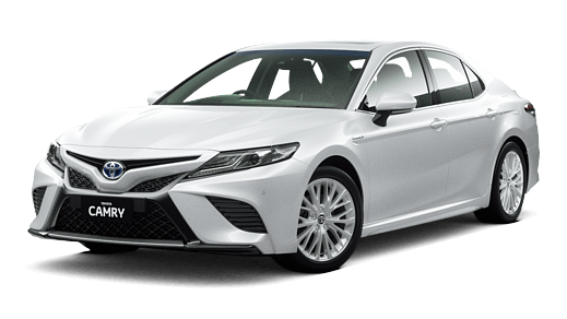 Camry SL 4CYL Petrol | Chatswood Toyota