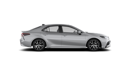 View our Camry stock at Broome Toyota