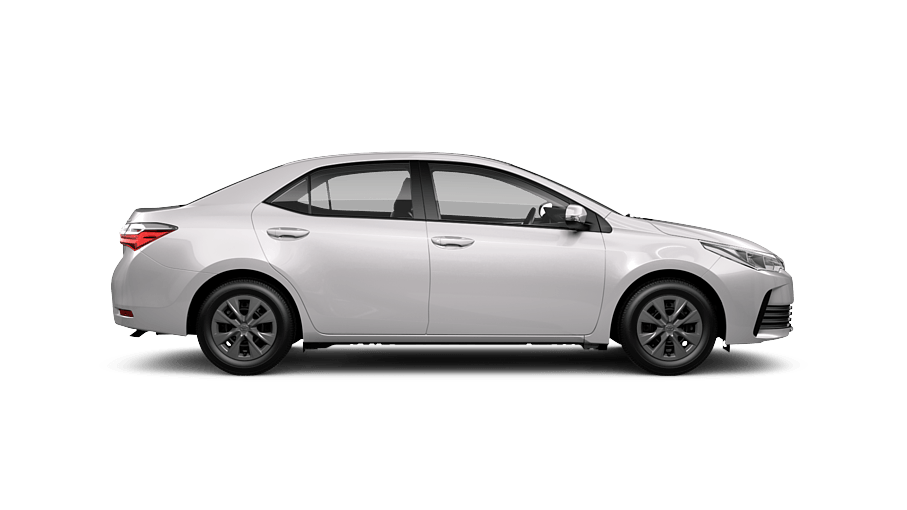 Best Used Car Small Sedan