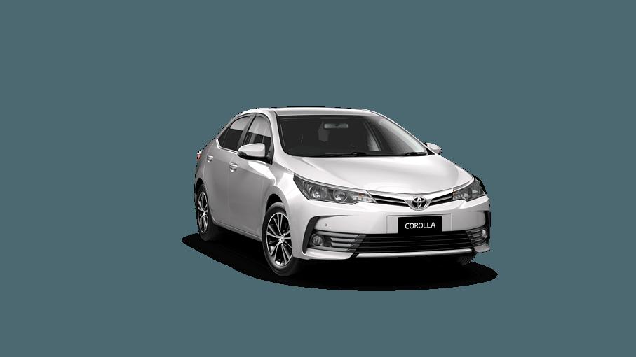 Corolla SX Sedan