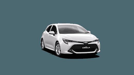 Corolla Hatch SX