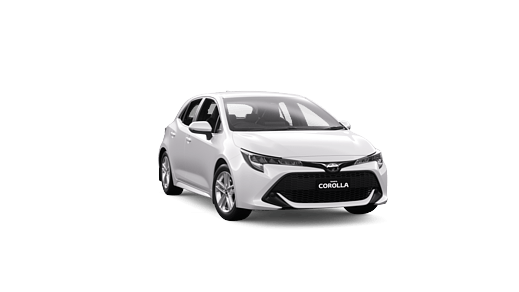 Corolla Hatch Ascent Sport Hatch