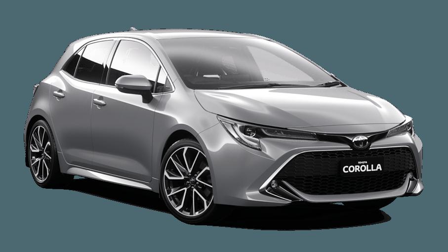 0a7ab11ce8 Corolla ZR Hatch Automatic CVT