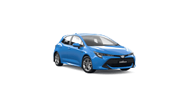 View our Corolla Hybrid stock at Broome Toyota