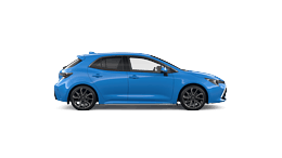 Corolla Hatch ZR