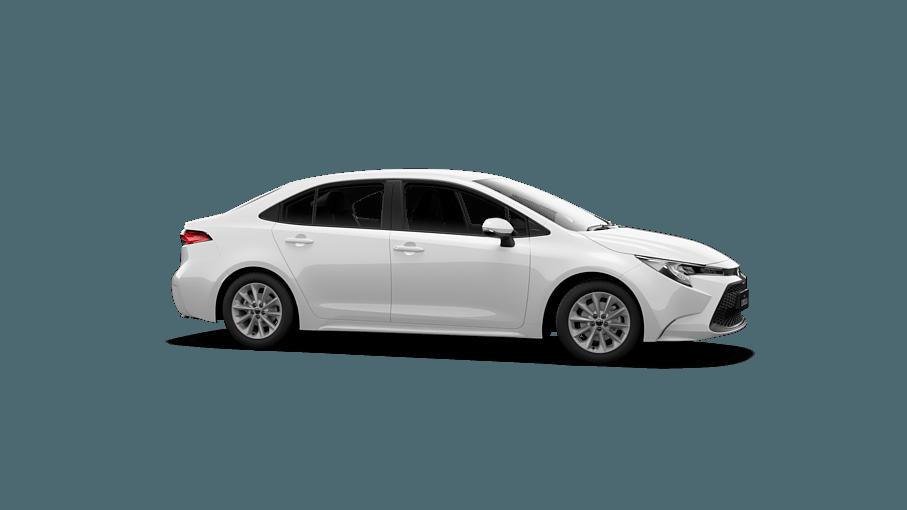 Corolla Sedan Hybrid Sedan Toyota Australia