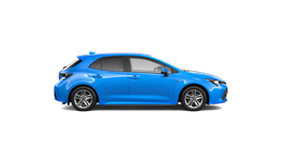 View our Corolla Hybrid stock at Goulburn Toyota