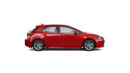 View our Corolla Hatch stock at Croydon Toyota