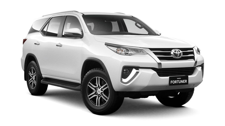 Fortuner GXL Automatic | Mike Carney Toyota