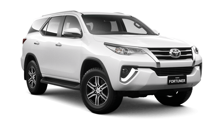 Fortuner GXL Automatic | Mackay Toyota