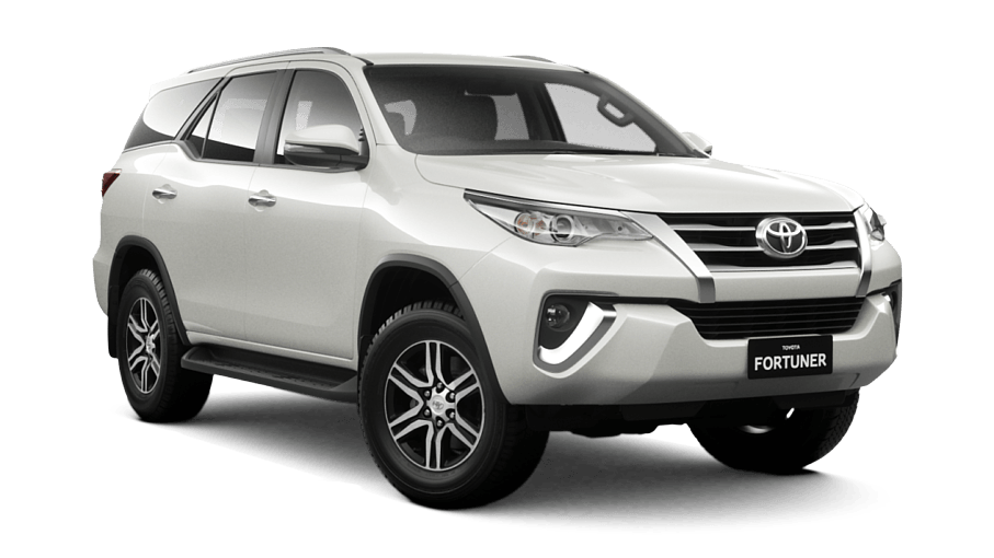 Fortuner GXL Automatic with Premium Interior (Black   Red two-tone leather  accented interior) ab45f54e68b