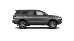 View our Fortuner stock at Avon Valley Toyota
